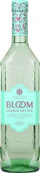 Bloom Gin 70cl