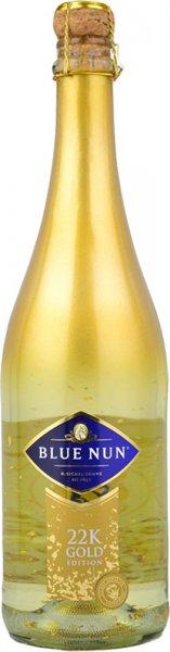Blue Nun Gold Edition Sparkling 75cl
