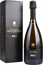 Bollinger PN VZ15 Pinot Noir Brut Champagne 75cl in Box