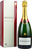 Bollinger Special Cuvee NV Champagne 75cl in Bollinger Box