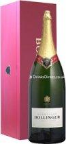 Bollinger Special Cuvee NV Champagne Balthazar (12 litre)