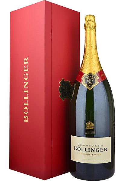 Bollinger Special Cuvee NV Champagne Methuselah (6 litre)