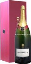Bollinger Special Cuvee NV Champagne Salmanazar (9 litre)