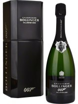 Bollinger SPECTRE 007 Champagne Limited Edition Vintage 2009 75cl