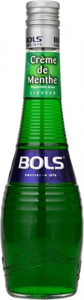 Bols Creme De Menthe / Peppermint Green 50cl