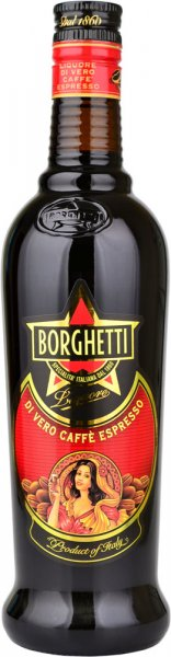 Borghetti Coffee Liqueur 70cl