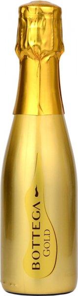 Bottega Gold Prosecco - DOC Brut 20cl