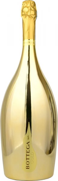 Bottega Gold Prosecco - DOC Brut Jeroboam (3 litre)