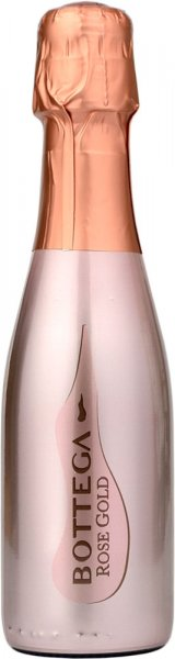 Bottega Rose Gold - Pinot Nero Brut 20cl