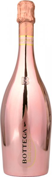 Bottega Rose Gold - Pinot Nero Brut 75cl