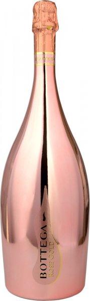 Bottega Rose Gold - Pinot Nero Brut Magnum (1.5 litre)