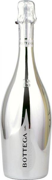 Bottega White Gold Sparkling Pinot Noir Brut 75cl