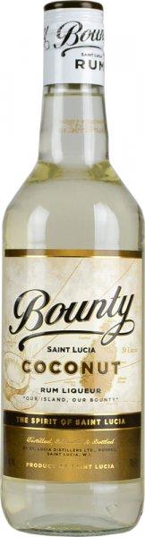 Bounty Coconut Rum Liqueur 70cl