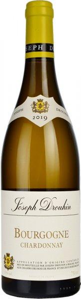 Bourgogne Chardonnay, Joseph Drouhin 2019 75cl