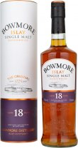 Bowmore 18 Year Old Islay 70cl