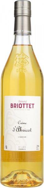 Briottet Creme d'Abricot (Apricot) 70cl