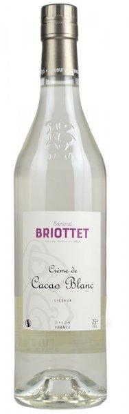 Briottet Creme de Cacao Blanc (White) 70cl