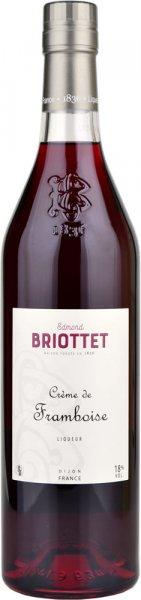 Briottet Creme de Framboise (Raspberry) 70cl