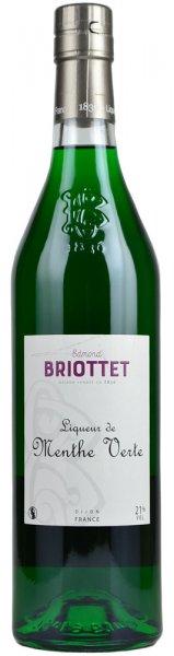 Briottet Creme de Menthe Verte (Green) 70cl