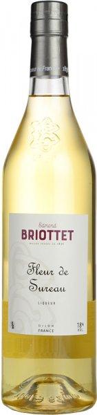 Briottet Fleur de Sureau (Elderflower) 70cl