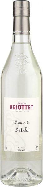 Briottet Litchi (Lychee Liqueur) 70cl