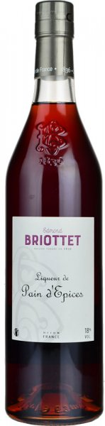 Briottet Pain d'Epices (Gingerbread Liqueur) 70cl
