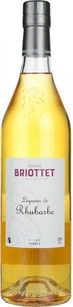Briottet Rhubarbe Liqueur (Rhubarb) 70cl