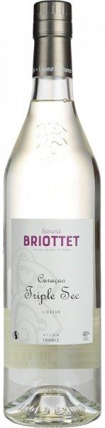 Briottet Triple Sec Curacao 40% 70cl