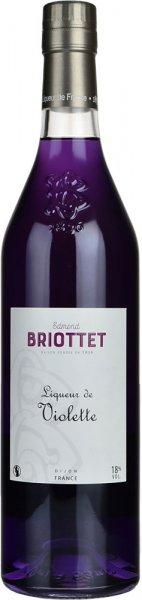 Briottet Violette (Violet Liqueur) 70cl