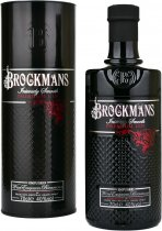 Brockmans Premium Gin 70cl Gift Pack