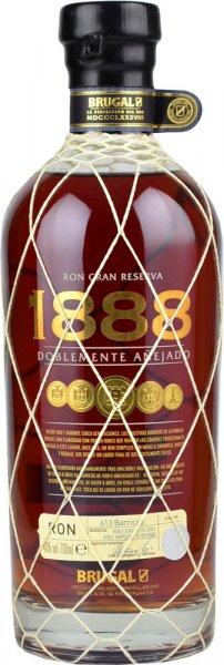Brugal 1888 Rum 70cl