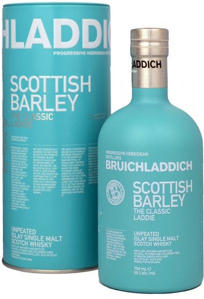 Bruichladdich The Classic Laddie Scottish Barley 70cl