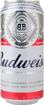 Budweiser Beer 440ml CAN