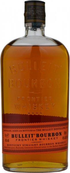 Bulleit Bourbon Kentucky Straight Bourbon 70cl