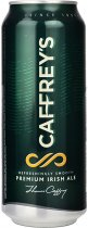 Caffrey's Irish Ale 440ml CAN