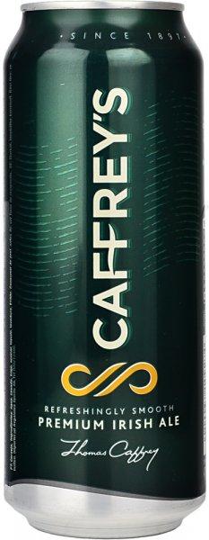 Caffrey's Irish Ale 440ml CAN