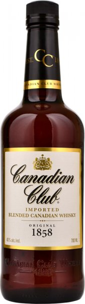 Canadian Club 70cl