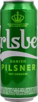 Carlsberg Pilsner Lager 440ml CAN