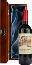 Castillo Ygay Gran Reserva Especial 75cl in Luxury Wood Box (LH)