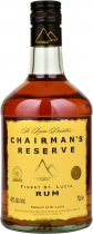 Chairmans Reserve Rum 70cl