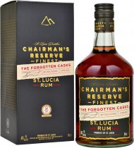Chairmans Reserve The Forgotten Casks Rum 70cl