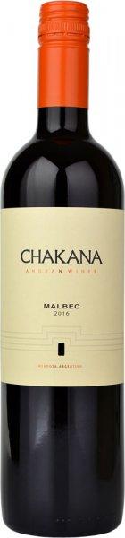Chakana Malbec 2016 75cl