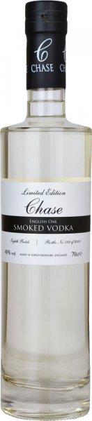 Chase English Oak Smoked Vodka 70cl