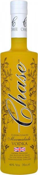 Chase Eureka Lemon Marmalade Vodka 70cl