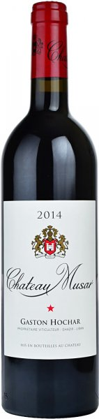 Chateau Musar 2014 75cl