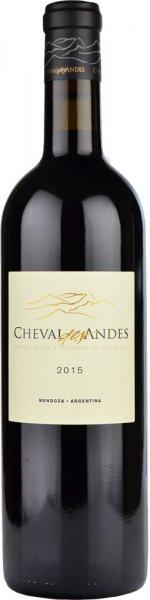Cheval des Andes 2012/2015 75cl