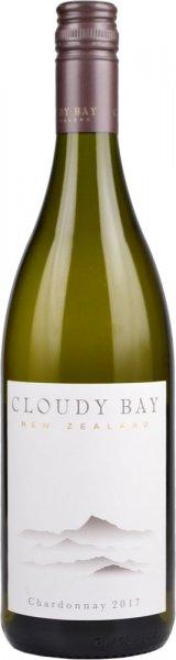 Cloudy Bay Chardonnay (Marlborough) 2017/2018 75cl