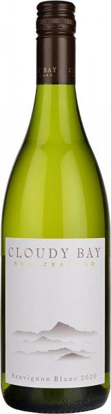 Cloudy Bay Sauvignon Blanc 2020 75cl