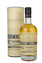 Compass Box Great King Street Artist's Blend Whisky 50cl