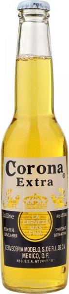 Corona Extra Beer 330ml Bottle